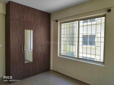 Gallery Cover Image of 1070 Sq.ft 2 BHK Apartment for rent in Bommasandra for 16500