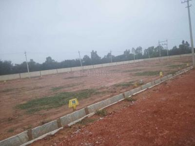 Gallery Cover Image of 800 Sq.ft Residential Plot for buy in Battarahalli for 1840000