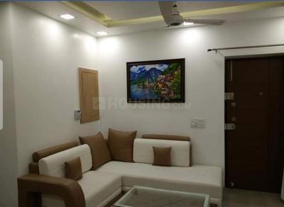 Living Room Image of Chauhan PG in Sector 38