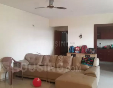 Gallery Cover Image of 1150 Sq.ft 2 BHK Apartment for rent in Basaveshwara Nagar for 28000