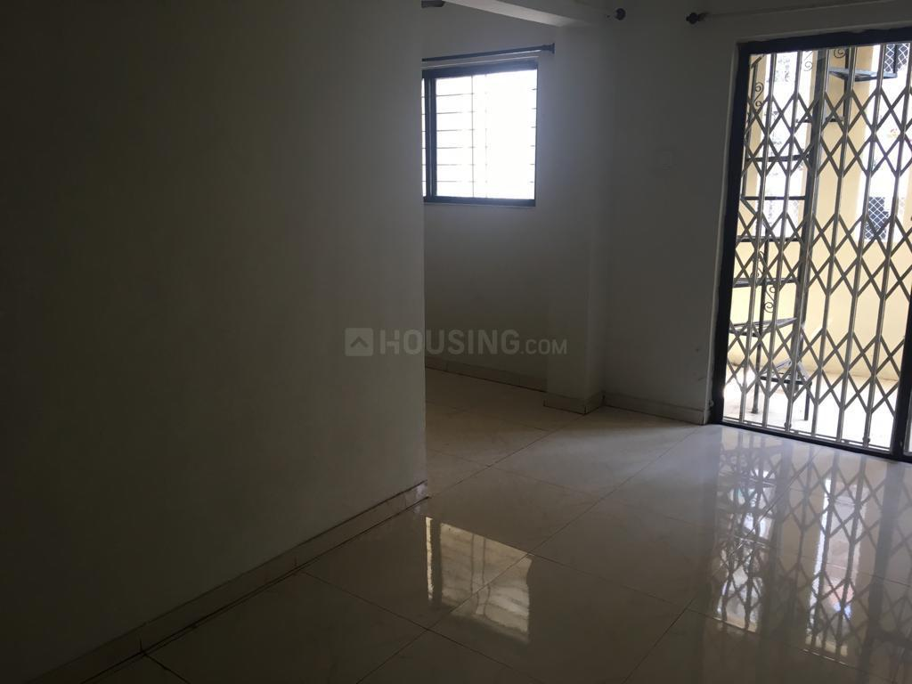 Living Room Image of 1050 Sq.ft 2 BHK Apartment for rent in Tingre Nagar for 17000