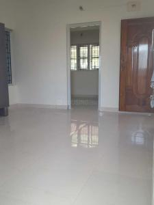 Gallery Cover Image of 850 Sq.ft 2 BHK Independent Floor for rent in Vijayanagar for 12600