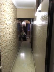 Gallery Cover Image of 1100 Sq.ft 2 BHK Independent Floor for rent in Sri Niwaspuri for 19500