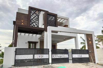 Gallery Cover Image of 2410 Sq.ft 3 BHK Independent House for buy in Whitefield for 13000000