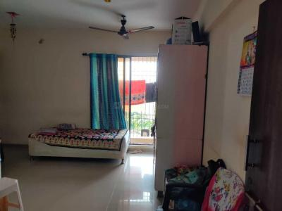 Gallery Cover Image of 1150 Sq.ft 2 BHK Apartment for buy in Shyam Shrusti Green Field, Kamothe for 7000000