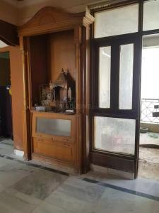 Gallery Cover Image of 1350 Sq.ft 3 BHK Apartment for rent in KM Apartments, Sector 12 Dwarka for 40000