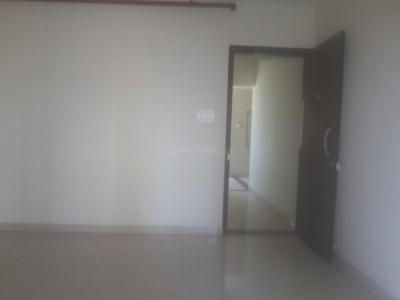Gallery Cover Image of 1525 Sq.ft 3 BHK Apartment for rent in Ghansoli for 35000