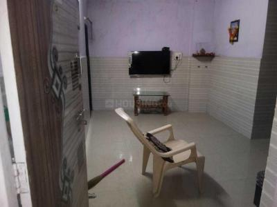 Gallery Cover Image of 450 Sq.ft 1 BHK Independent House for rent in Nerul for 10000