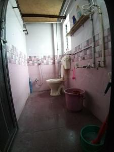 Bathroom Image of Dhanssri PG in Narayan Peth