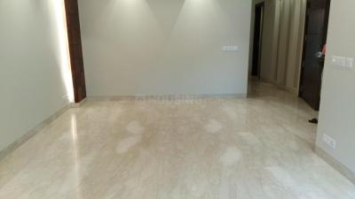 Gallery Cover Image of 1400 Sq.ft 3 BHK Independent Floor for buy in Nizamuddin East for 50000000