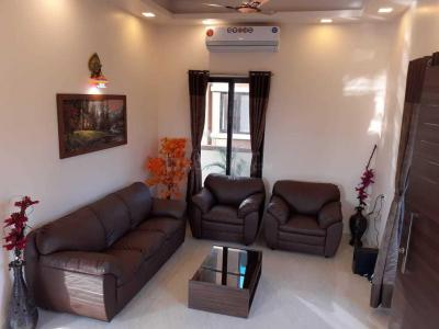 Gallery Cover Image of 1005 Sq.ft 2 BHK Apartment for rent in Mira Road East for 25000