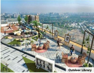 Gallery Cover Image of 1250 Sq.ft 3 BHK Apartment for buy in Wadala East for 23900000