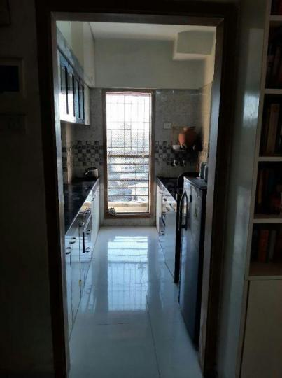 Kitchen Image of PG 5488543 Bhayandar East in Bhayandar East