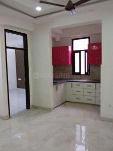 Gallery Cover Image of 600 Sq.ft 1 BHK Independent Floor for buy in Niti Khand for 2480000