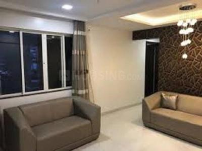 Gallery Cover Image of 963 Sq.ft 2 BHK Apartment for buy in Dighi for 5400000