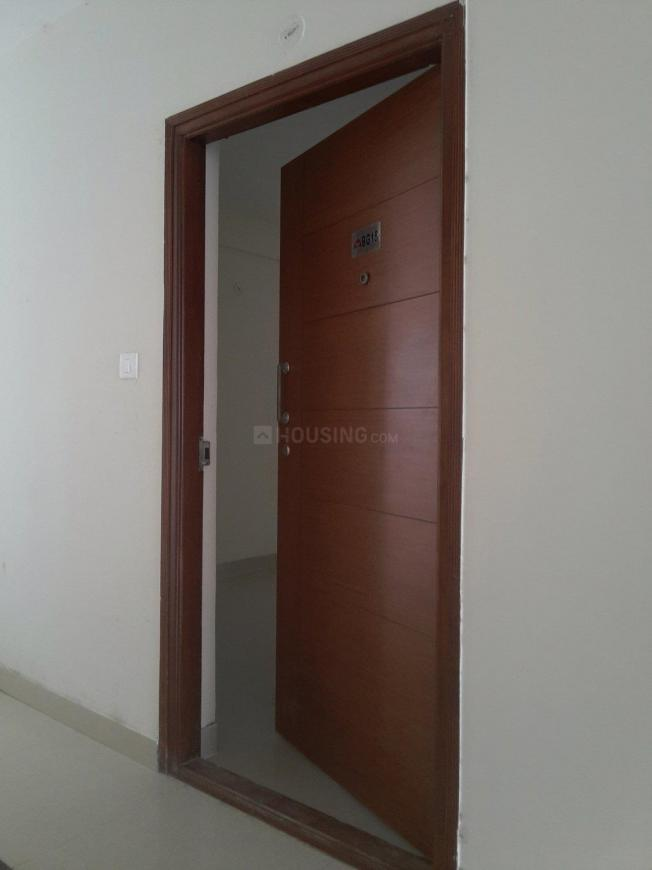 Main Entrance Image of 1120 Sq.ft 2 BHK Apartment for buy in Whitefield for 6080000