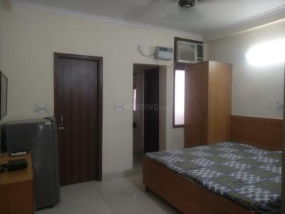 Bedroom Image of Deep PG in DLF Phase 3