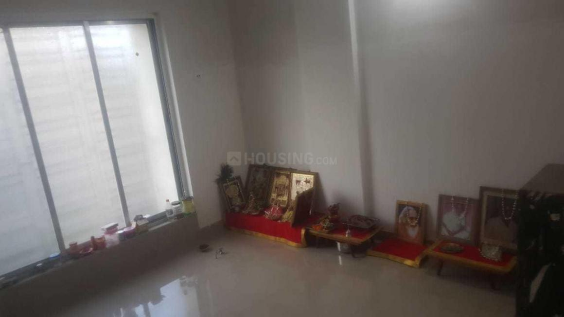 Bedroom Image of 1205 Sq.ft 3 BHK Apartment for rent in Kamalgazi for 17000