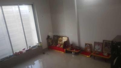 Gallery Cover Image of 1205 Sq.ft 3 BHK Apartment for rent in Kamalgazi for 17000