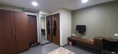 Gallery Cover Image of 225 Sq.ft 1 RK Independent Floor for rent in Kopar Khairane for 14900