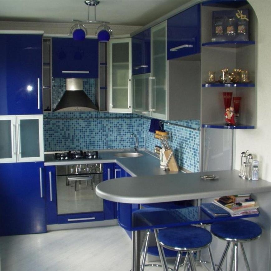 Kitchen Image of 845 Sq.ft 2 BHK Villa for buy in Kadugodi for 4583500