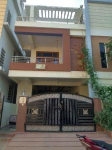 Gallery Cover Image of 950 Sq.ft 2 BHK Independent House for rent in Bandlaguda Jagir for 9000