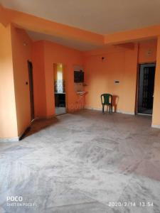 Gallery Cover Image of 1013 Sq.ft 2 BHK Independent Floor for rent in Tiljala for 15000
