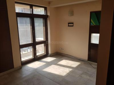 Gallery Cover Image of 1100 Sq.ft 2 BHK Independent Floor for rent in Gulmohar Park for 37000