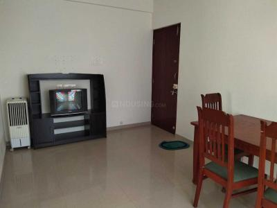Gallery Cover Image of 650 Sq.ft 1 BHK Apartment for rent in Jaydeep Prathamesh Tower, Kasarvadavali, Thane West for 16000