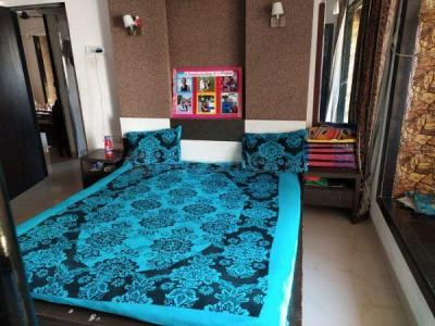 Gallery Cover Image of 550 Sq.ft 1 BHK Apartment for buy in Kandivali West for 9200000