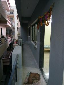 Balcony Image of Siddhivinayak PG in Fursungi