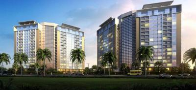 Gallery Cover Image of 1155 Sq.ft 2 BHK Apartment for buy in Godrej Woods , Sector 43 for 11400000
