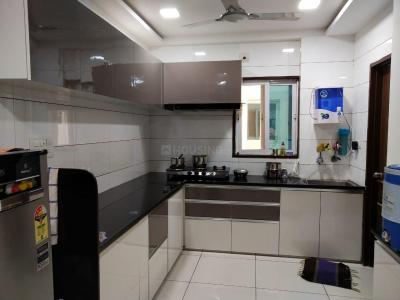 Gallery Cover Image of 1350 Sq.ft 3 BHK Villa for buy in Sama for 5500000