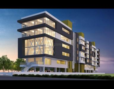 Gallery Cover Image of 959 Sq.ft 2 BHK Apartment for buy in Rahatani for 5800000