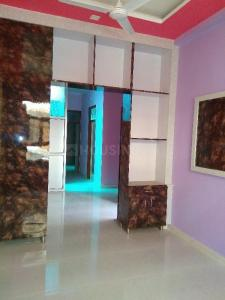 Gallery Cover Image of 1010 Sq.ft 2 BHK Independent House for buy in Vrindavan Yojna for 4600000