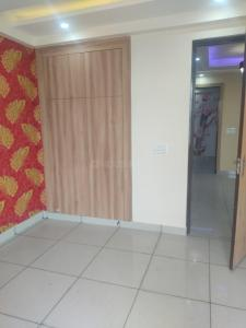 Bedroom Image of 950 Sq.ft 2 BHK Independent Floor for buy in Thv Heritage Floors, Noida Extension for 2140000
