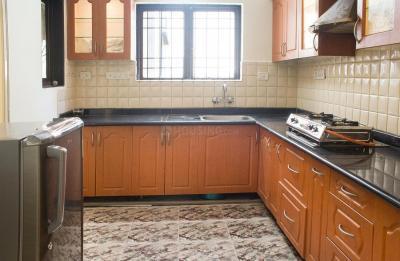 Kitchen Image of PG 4642907 Dodda Banaswadi in Dodda Banaswadi