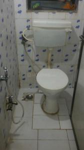 Bathroom Image of PG 4036661 Kharghar in Kharghar