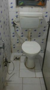 Bathroom Image of PG 4035751 Nerul in Nerul