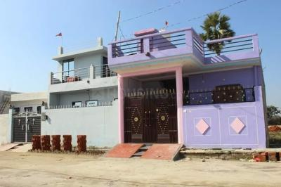 Gallery Cover Image of 450 Sq.ft 1 BHK Independent House for buy in Banthra Sikander Pur	 for 900000