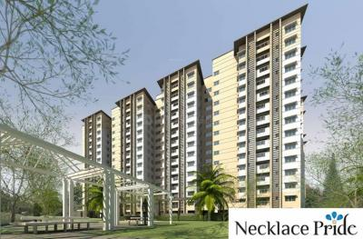 Gallery Cover Image of 2432 Sq.ft 3 BHK Apartment for buy in Bhoiguda for 20400000