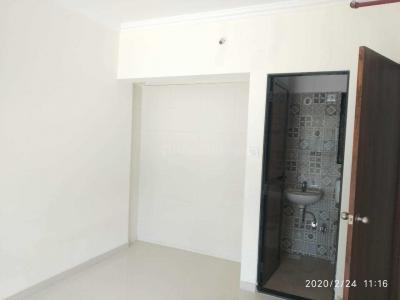 Gallery Cover Image of 600 Sq.ft 1 BHK Apartment for rent in Raunak Heights H2 And H3, Kasarvadavali, Thane West for 12500