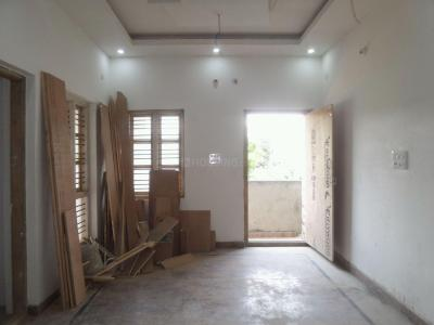 Gallery Cover Image of 1100 Sq.ft 2 BHK Independent House for buy in NRI Layout for 9800000