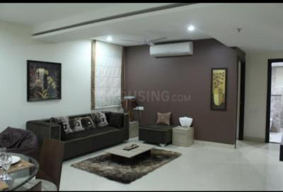Gallery Cover Image of 1500 Sq.ft 3 BHK Apartment for buy in Bandlaguda Jagir for 6022000