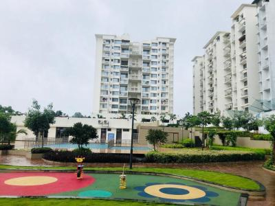 Gallery Cover Image of 1675 Sq.ft 3 BHK Apartment for buy in Pharande L Axis, Moshi for 9999000