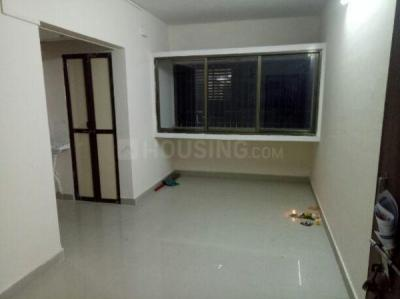 Gallery Cover Image of 335 Sq.ft 1 BHK Apartment for rent in Ananta, Goregaon East for 12000