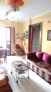 Gallery Cover Image of 890 Sq.ft 2 BHK Apartment for buy in Kalyan West for 7500000