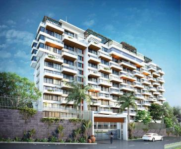 Gallery Cover Image of 1234 Sq.ft 2 BHK Apartment for buy in Kothrud for 12800000
