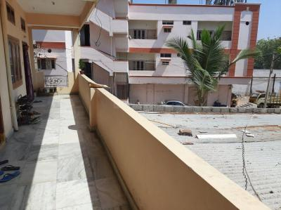 Gallery Cover Image of 300 Sq.ft 1 BHK Independent House for rent in Saroornagar for 7500