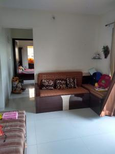 Gallery Cover Image of 695 Sq.ft 1 BHK Apartment for buy in Akshar Altorios, Hadapsar for 5500000